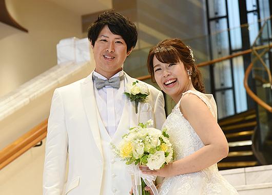 MOOMIN Wedding